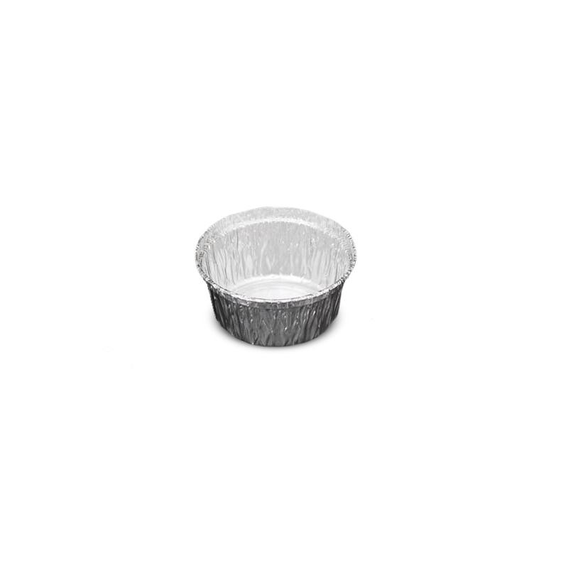 1000//CS 4 Oz Aluminum Cups Pactiv 42330