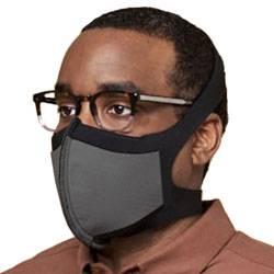 Masque filtre