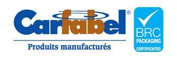 Logo Carfabel